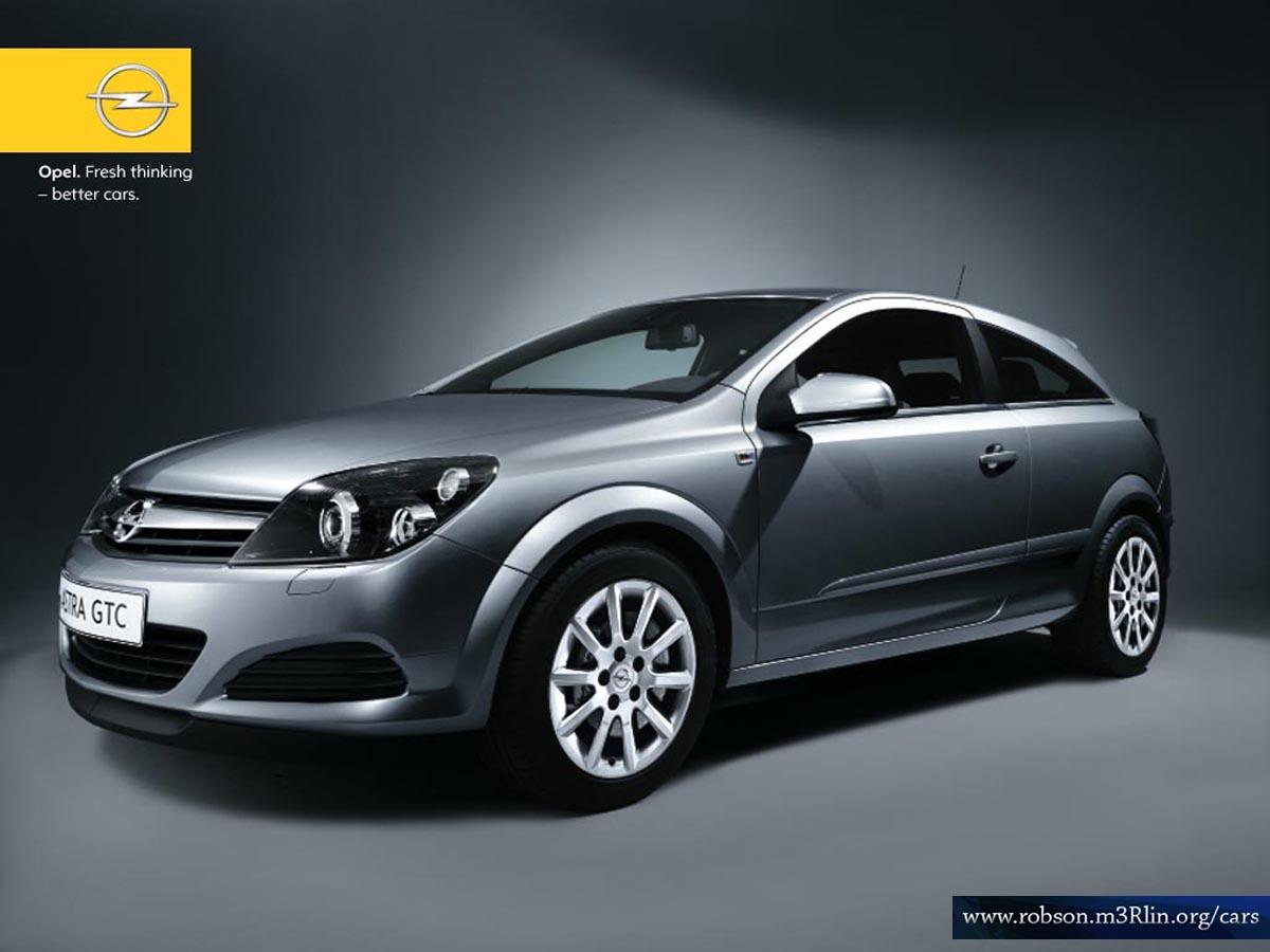 Opel Servis Bih